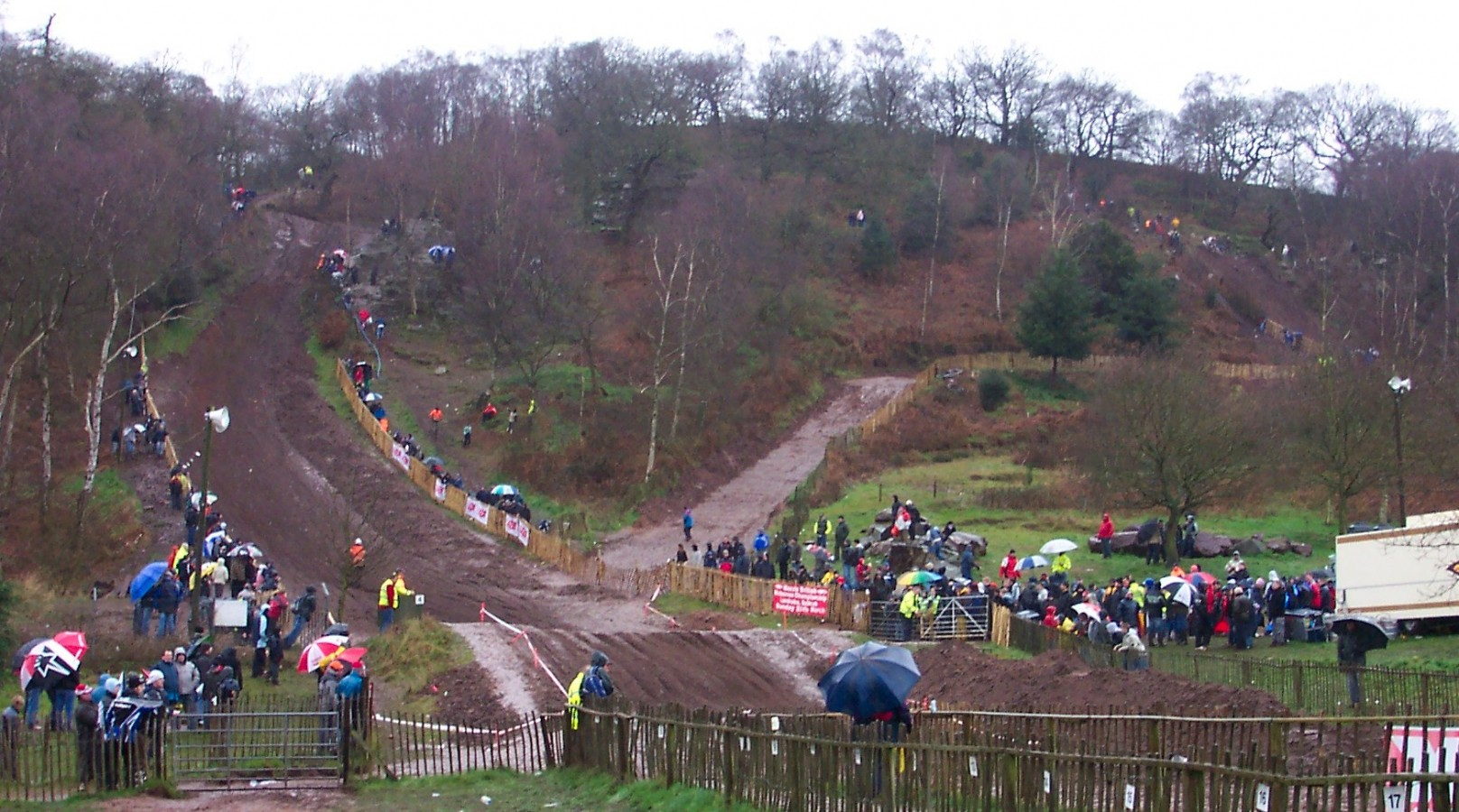 Hawkstone Park MX Circuit, click to close